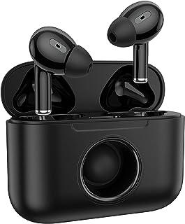 $32 » Sponsored Ad - Wireless Earbuds Bluetooth Earphones 9D HiFi Surround Stereo Earbud in-Ear Headphones IPX6 Waterproof Earph...