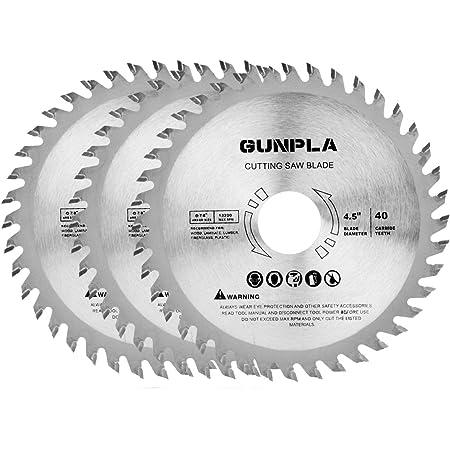 136//10 mm 20 denti ATB Bue Lama per sega circolare sottile per taglio legno