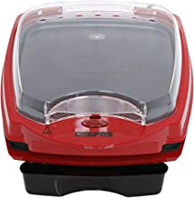 Geepas Multi Functional Griller - GGM6126 Red