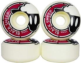 Roda de Skate Black Sheep 55mm Street Poliuretano