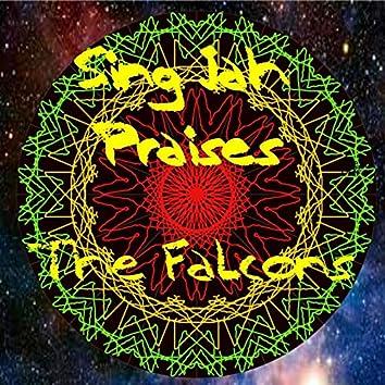Sing Jah Praises