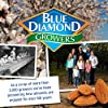 Blue Diamond Oven Roasted Almonds, Dark Chocolate, 25 Ounce #4