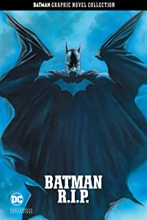 Batman Graphic Novel Collection: Bd. 17: Batman R.I.P.