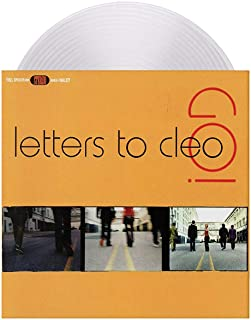 Go!- Exclusive Limited Edition Clear Vinyl LP (Bonus Autographed Replica Show Flyer On 4