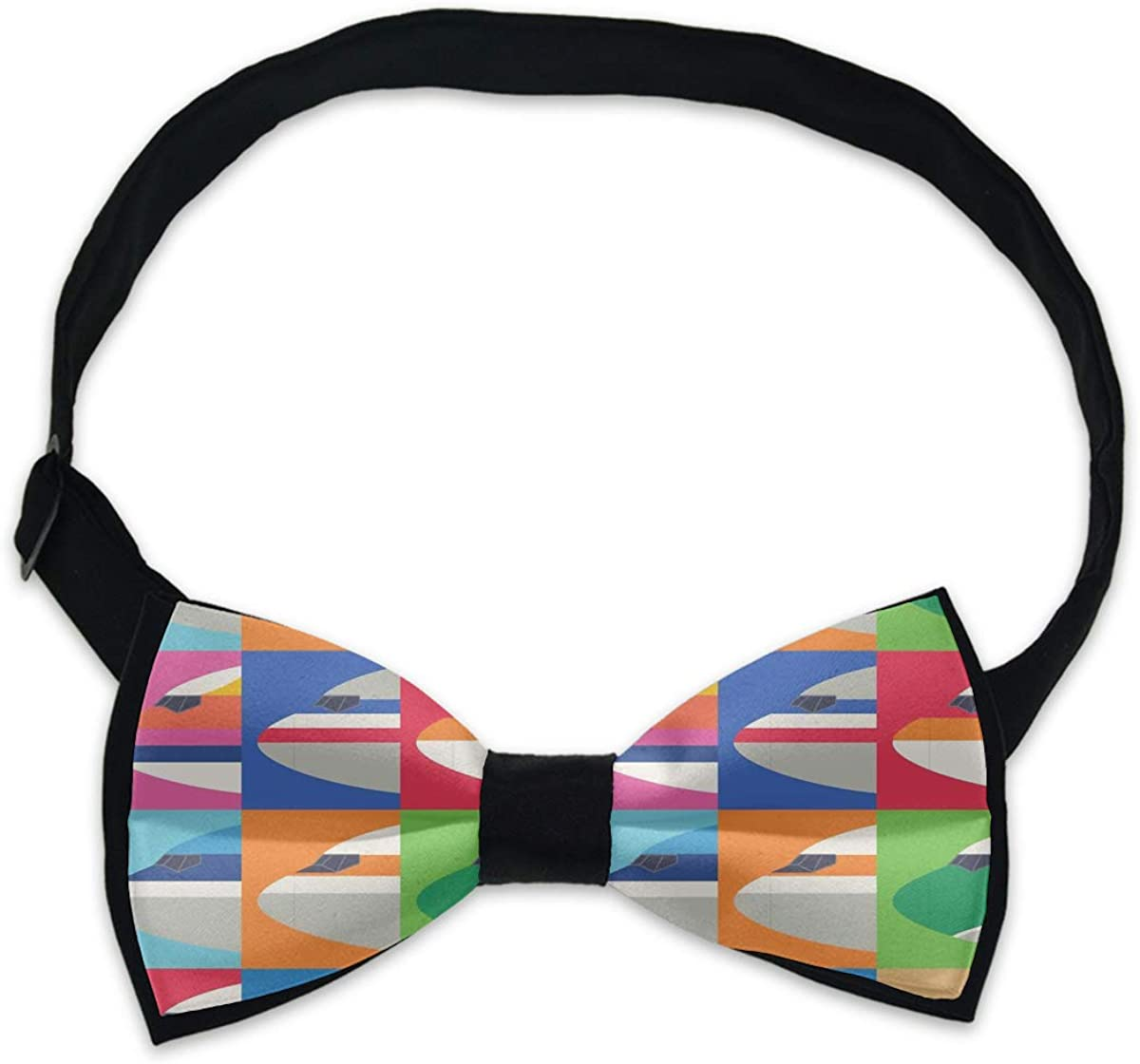 Creative Bow Tie Gift, Casual And Formal Bow Tie for Business Wedding Party
