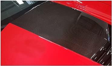 Best c7 z06 carbon fiber hood Reviews