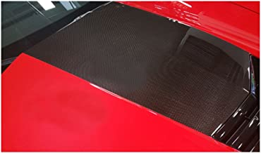 c7 z06 carbon fiber hood