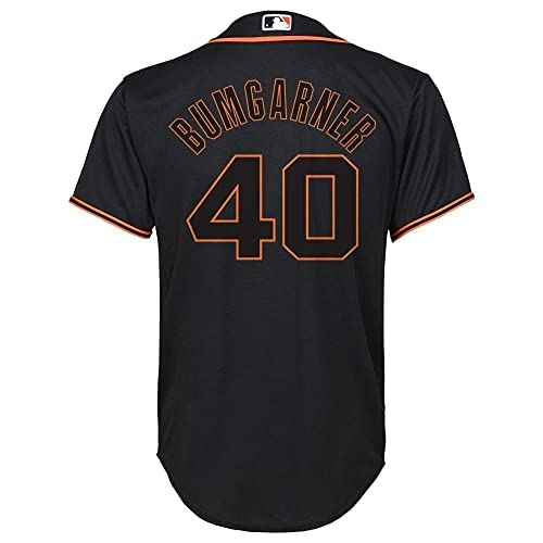 half off cc22f 247ca San Francisco Giants Jersey: Amazon.com