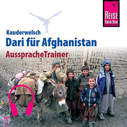 Dari für Afghanistan Titelbild