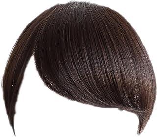 ウィッグ ヘアピース ポイントウィッグ ロング 白髪隠れ 付け毛 医療用ウィッグ 通気 脱毛隠し 総手植え モノスキンウィッグ フルウィッグ ショート ボブ ストレート ウイッグ ショートボブ 耐熱 自然 ナチュラリーボブ
