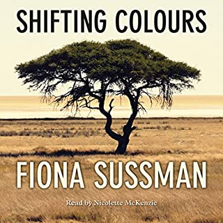 Shifting Colours cover art