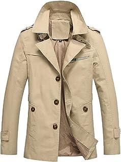 Suchergebnis Auf Für Herren Trenchcoat 3xl Herren Bekleidung