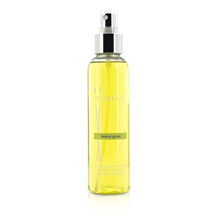 放射するリマークアカウント[Millefiori(ミッレフィオーリ)] 自然の香りホームスプレー - レモングラス 150ml/5oz