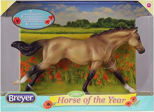 Breyer Modell Pferde Bella 2017 erd des Jahres