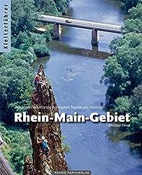Kletterführer Rhein-Main Gebiet
