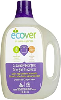Ecover, Laundry Liquid Lavender, 93 Fl Oz