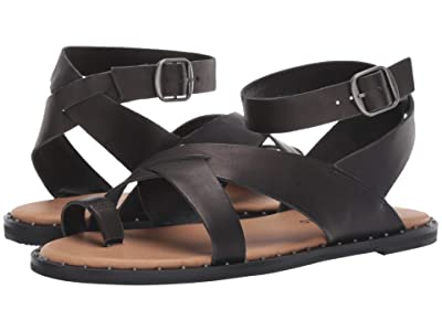 Lucky Brand Farran (Black) Women