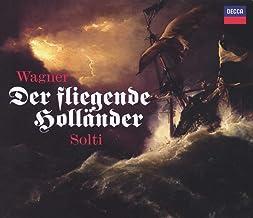Wagner Der Fliegende Hollander