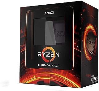 AMD Ryzen Threadripper 3990X 2.9GHz 64コア / 128スレッド 288MB 280W【国内正規代理店品】100-100000163WOF