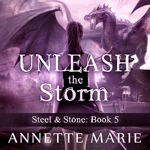 Page de couverture de Unleash the Storm
