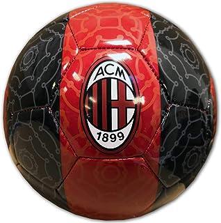 PUMA AC Mailand Core Fan Ball rot AC Milan Fußball Training Freizeit ACM