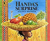 Handa's Surprise Big Book (Read and Share) - Eileen Browne