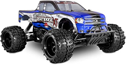 Best 2 stroke gas powered rc cars Reviews