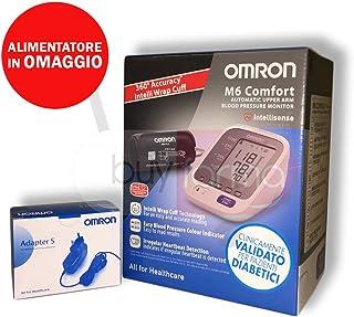 Amazon.es: tensiometro omron m6