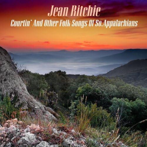 Jean Ritchie