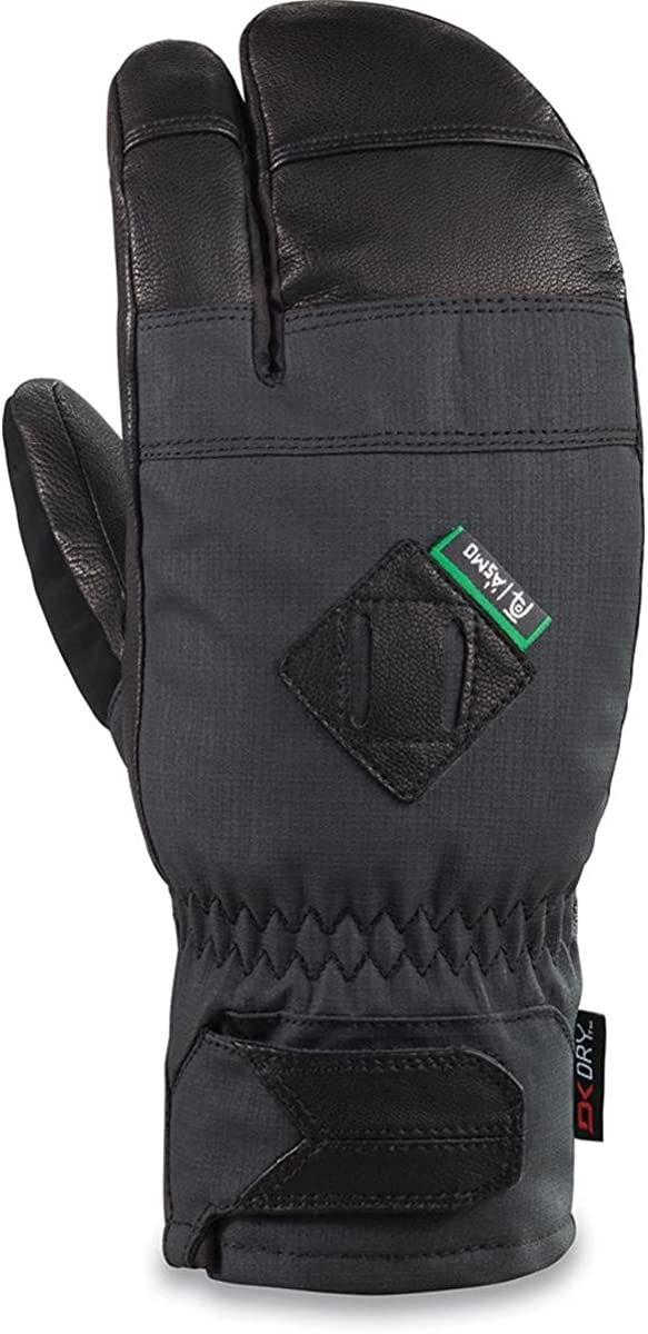 Recommendation Dakine ! Super beauty product restock quality top! Fillmore Trigger Ski X Large Aesmo Mitts