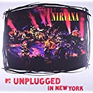 MTV UNPLUGGED IN NEW YORK [12 inch Analog] by NIRVANA (2004-01-01)
