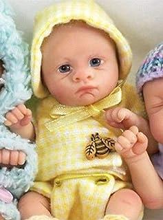03-01242-004 Ashton Drake So RealTouch Angel Musical mint in box
