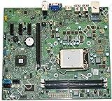 GDG8Y Dell Inspiron 620 Intel Desktop Motherboard s1155 (Certified Refurbished)
