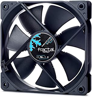 Fractal Design Case Fan Cooling Black (FD-FAN-DYN-X2-GP14-BK)
