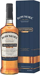 Bowmore Vault Edition First Release Islay Single Malt Whisky mit Geschenkverpackung 1 x 0.7 l