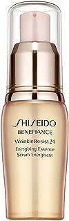 Shiseido Benefice Wrinkle Resist 24 Energising Essence, 30ml