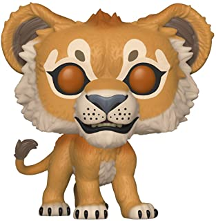 Funko Pop! Disney: The Lion King: Simba Figure, Action Figure - 38543