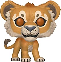 Funko Pop! Disney: Lion King Live Action - Simba