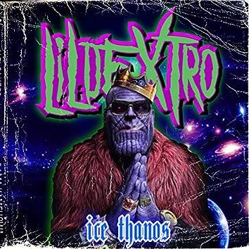 Ice Thanos