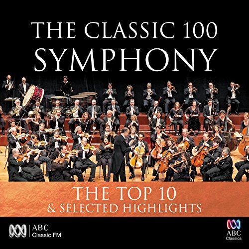 The Classic 100: Symphony – The Top 10 & Selected Highlights