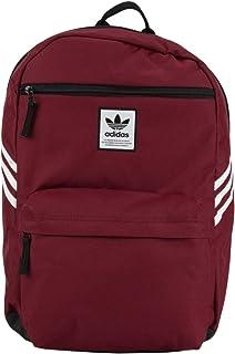Originals National Burgundy Backpack