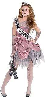 Amscan Teenager's Zom Queen Costume