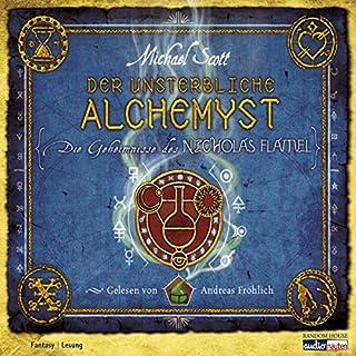 Der unsterbliche Alchemyst Titelbild