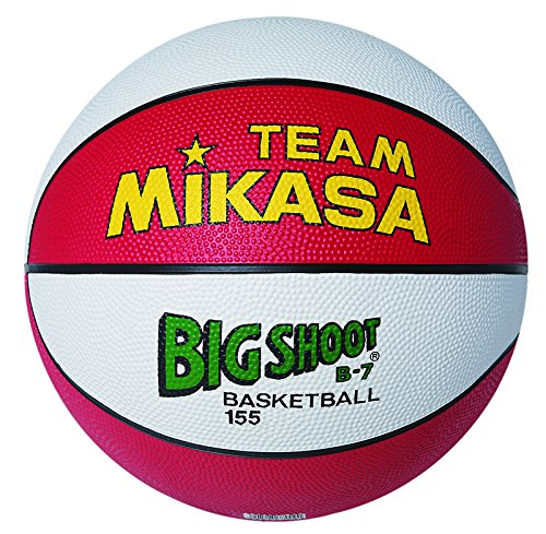 Big Shoot Basketball en caoutchouc Taille 5