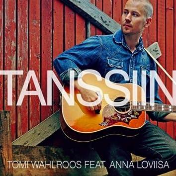 Tanssiin (feat. Anna Loviisa)