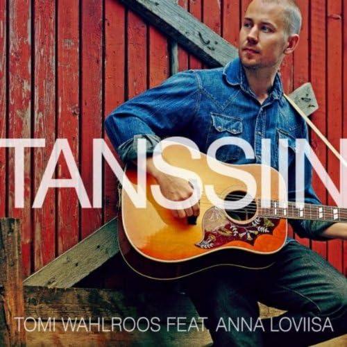 Tomi Wahlroos