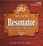 GHS Resonator/Dobro G-Tuning Phosphor Bronze 16-56 1650