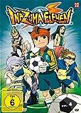 Inazuma Eleven - Vol.4 - [DVD]