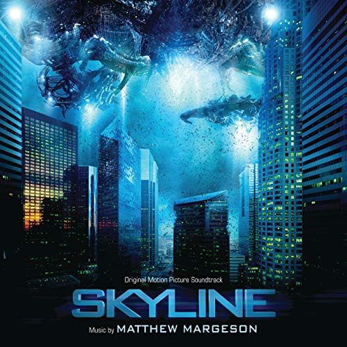 Skyline (Original Motion Picture Soundtrack)