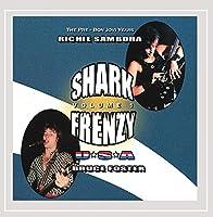 Vol. 1-Shark Frenzy